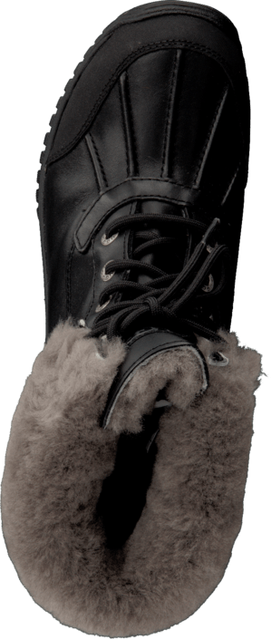 Adirondack Boot II Black/Grey