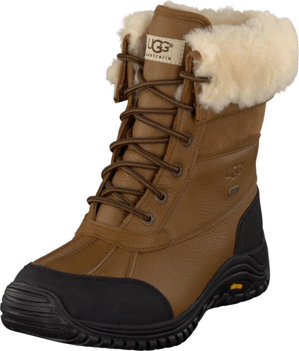 69815ae1 Buy UGG Adirondack Boot II Otter beige Shoes Online | FOOTWAY.co.uk
