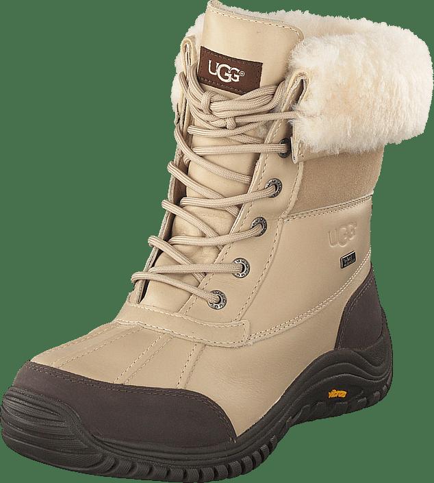 Köp UGG Adirondack Boot II Sand beige Skor Online  4ad7bfc527d62