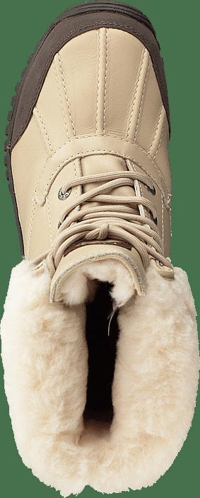 Kjøp Ugg Adirondack Boot Ii Sand Sko Online