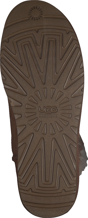 UGG - Bailey Button Triplet