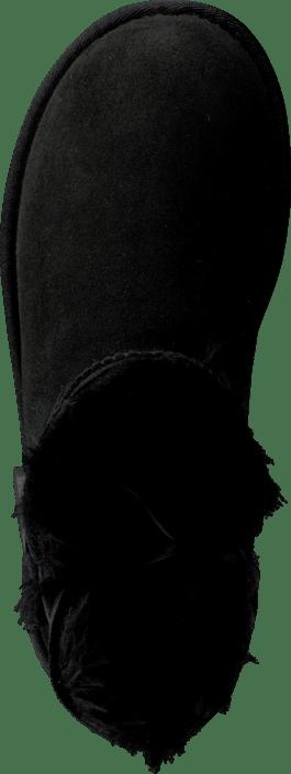 UGG - Mini Bailey Button Black