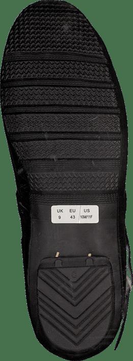 Hunter - Adjustable Black