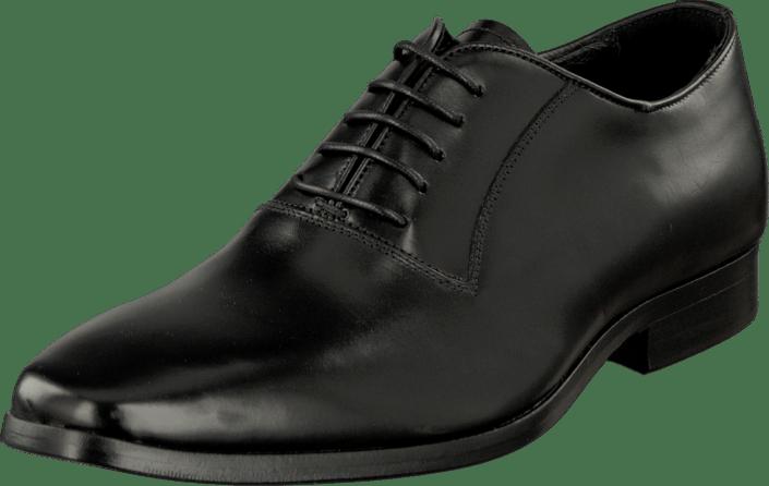 Antar ammunition skådespelerska  Buy Tiger of Sweden David 01 Black Shoes Online | FOOTWAY.co.uk