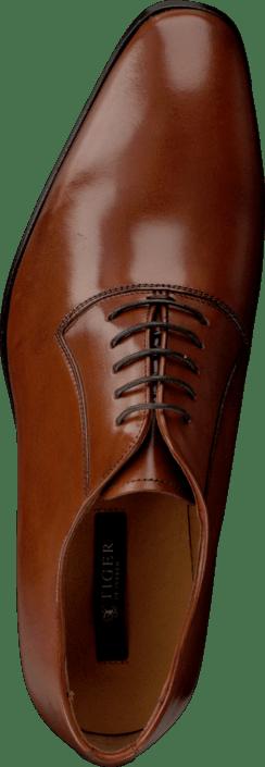 frys ära racket  Buy Tiger of Sweden David 01 Cognac Shoes Online | FOOTWAY.co.uk