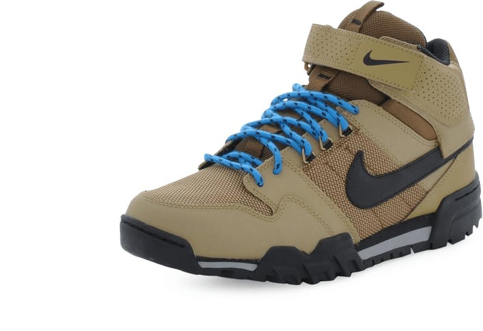 brand new c4d9d 862f7 Nike - Nike Mogan Mid 2 Oms Beige