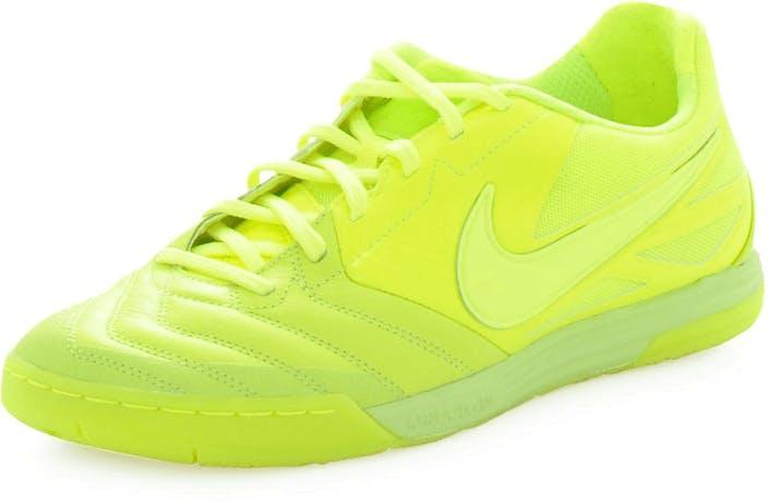 63c88b8dd60d Buy Nike Nike5 Lunar Gato Volt green Shoes Online