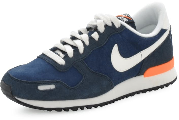 the best attitude 6eea1 f6914 Nike - Nike Air Vortex Leather Navy-White