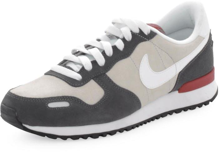 Nike Air Vortex Leather schoenen grijs