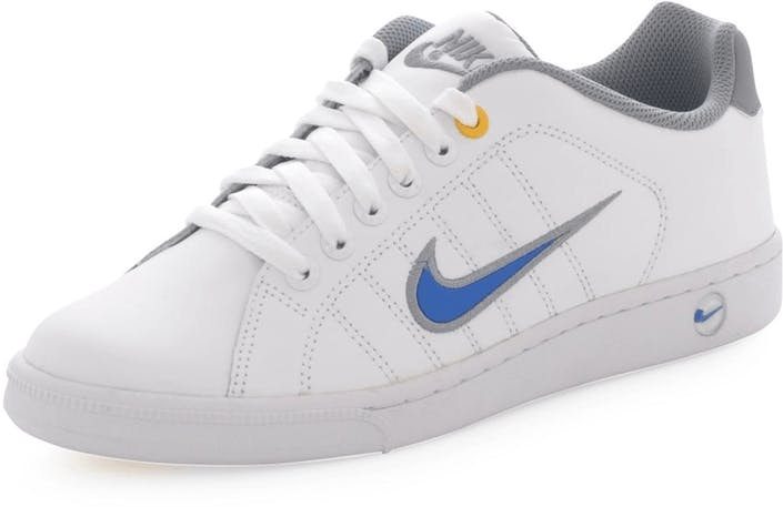 the latest 8c491 e4fca Nike - Nike Court Tradition II White-Blue