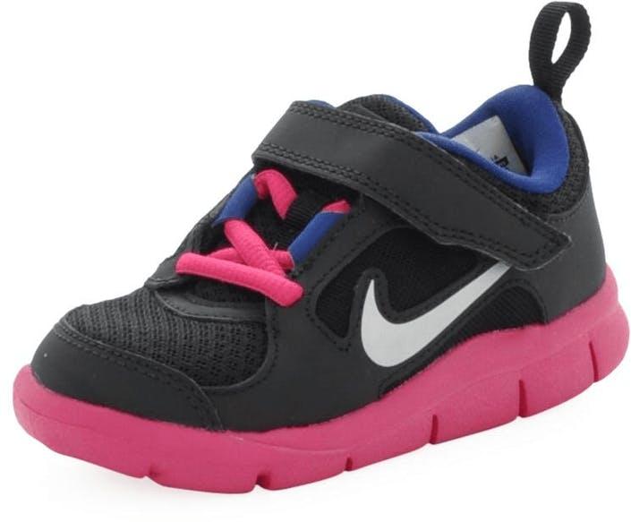 48758d37469 Køb Nike Nike Free Run 3 (TDV) Black-Pink lyserøde Sko Online ...