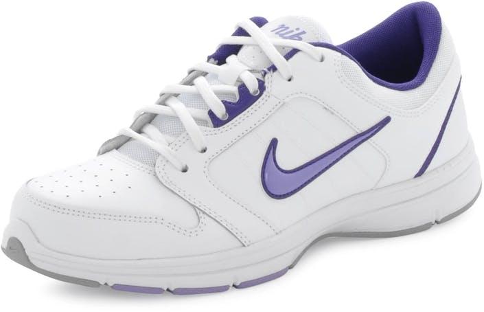 sports shoes 0ad7f 975b8 Nike - Wmns Steady Ix White-Blue
