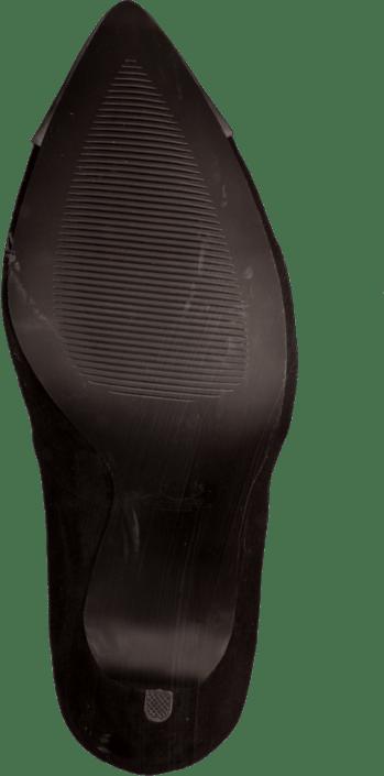 Pointy Pumps Black