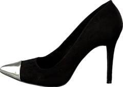 Pointy Pumps Black