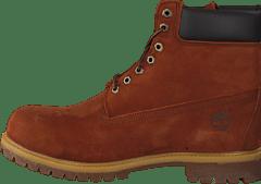 Timberland Kiri Up Brune Tilbud Billig Chelsea Støvler