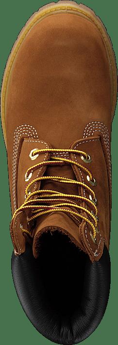 Premium Rust Online Chaussures Timberland 6in Marrons Acheter pBgE6wqp