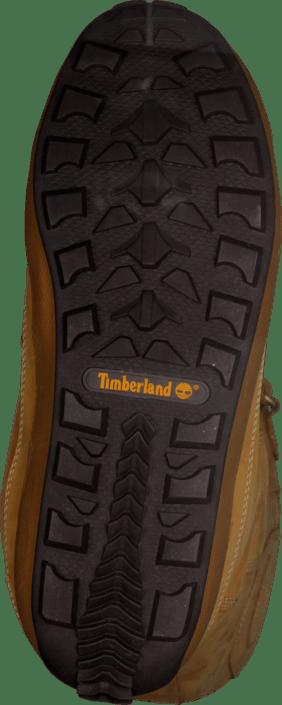 Timberland - Mukluk 16IN WP Wheat