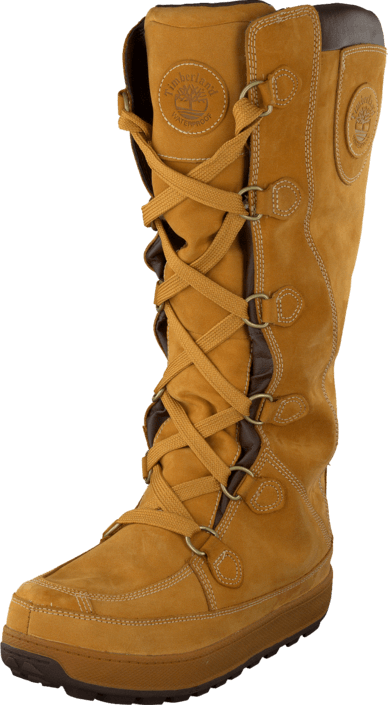 Timberland - Mukluk 16IN WP Wheat