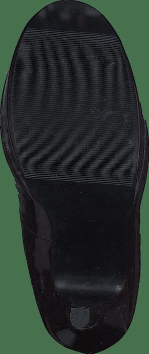 Acheter Bowie Sugarfree Shoes Bowie Acheter Dark Red/Patent Violet Chaussures Online c21c1b