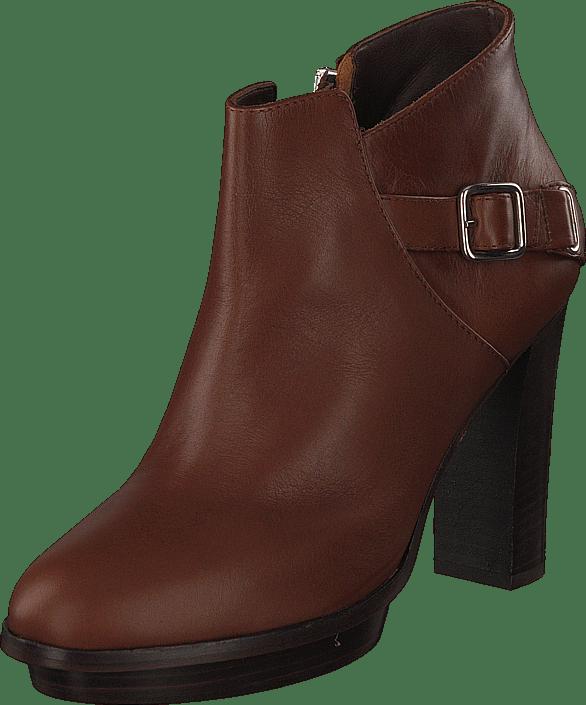 Brune Online Diannah Kjøp Highboots Leather Whyred Sko Shiny xUwxqI5Y