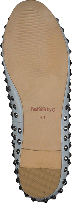 Fashion By Sko C Flats Brune Rivetboot Online Kjøp v65xwXdqn6