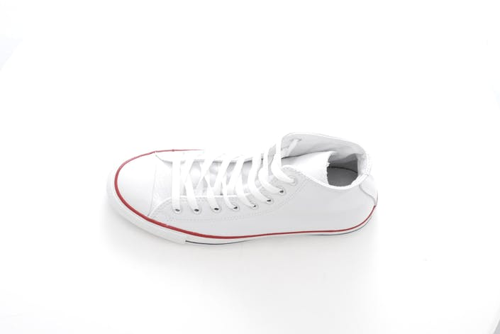 Converse - All Star Leather Optical White