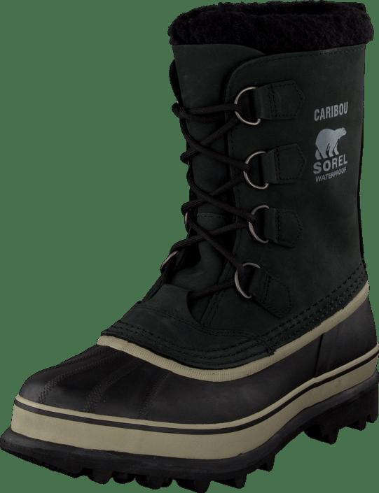 Sorel - Caribou Black