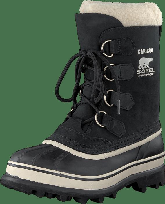 Sorel - Caribou 011 Black