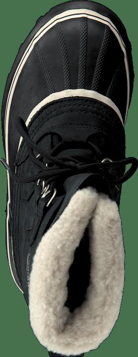 Kjøp Sorel Caribou 011 Black Sko Online