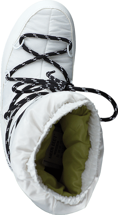 Moon Boot - W.E Duvet White