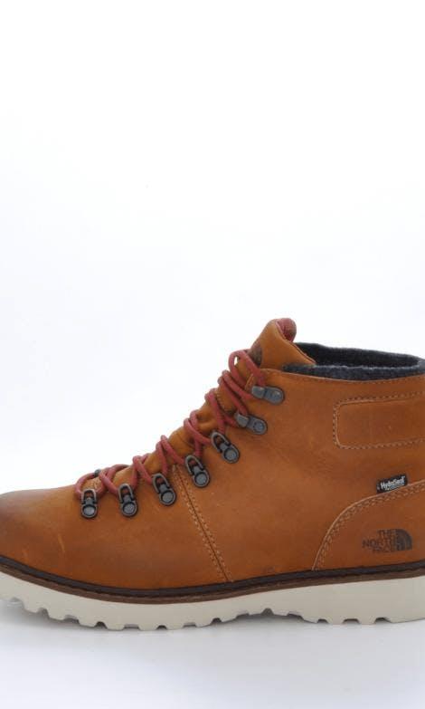 Ballard 6 Camel BrownStickrock red