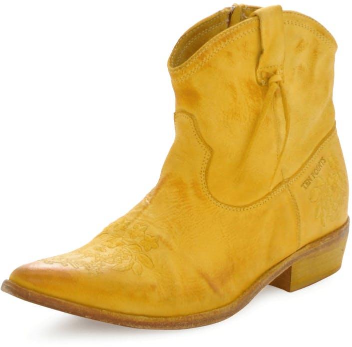 Ten Points - Dolly Yellow