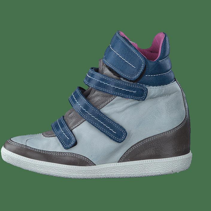 Dames Schoenen Koop Ten Points Sazzy Ow/Multi Schoenen Online