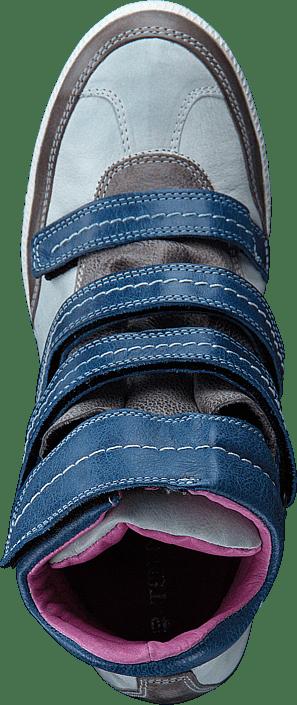 Blå Points Sazzy Online Kjøp Ten Heels Sko Ow multi O4Fw5RXqpx