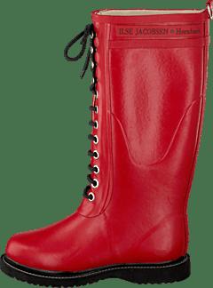 c46fa64c Ilse Jacobsen - Long Rubber Boot
