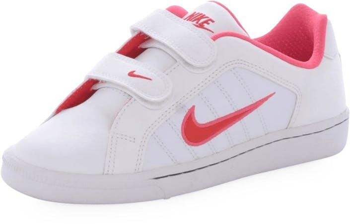 best service 6a7e6 47a14 Nike - Court Tradition 2 Plus (PSV) WHITE-HYPRRD