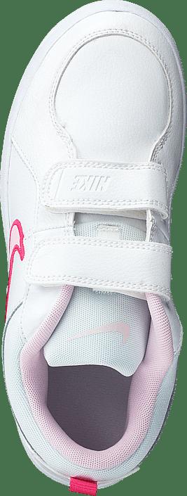 Pico 4 (Psv) White/Prism Pink-Spark