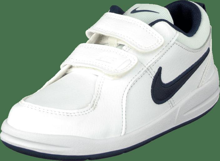 purchase cheap d173d eadaa Nike - Pico 4 (TDV) WHITE-MIDNVY