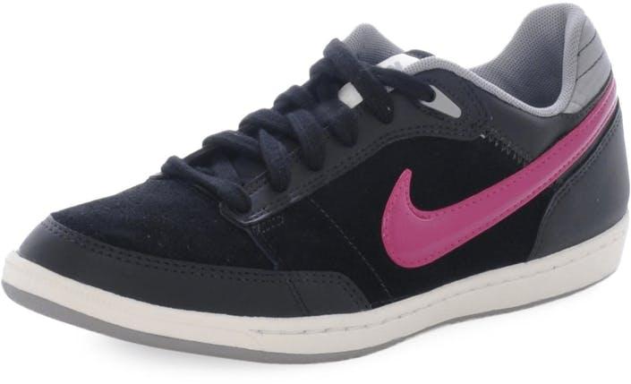 more photos c33d1 41cd2 Nike - Wmns Double Team Lite BLACK-SPRTFC