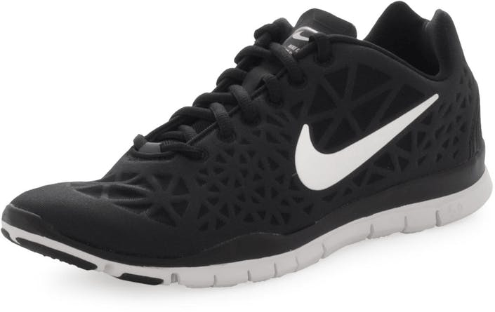 san francisco 49d8f 8e575 Wmns Nike Free TR Fit 3 BLACK-WHITE