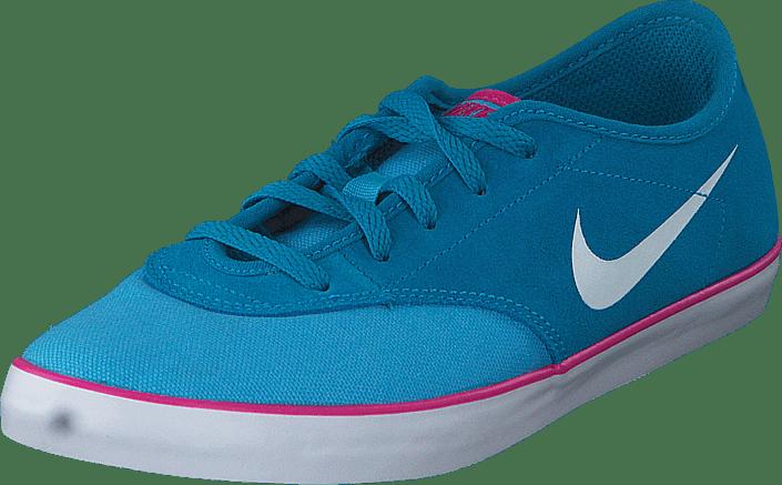 BLTCBL BLTCBL FOOTWAY Sko GS Saddle Starlet Online no no no Kjøp Nike WHITE Turkis zqHIBI