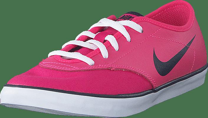Nike - Starlet Saddle GS PNKFRC-DRKOBS