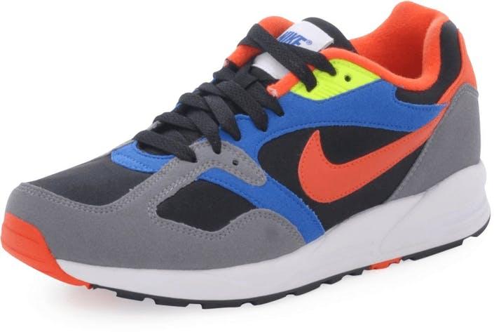 sports shoes 1b101 86fa0 Nike - Air Base II BLACK TMORNG