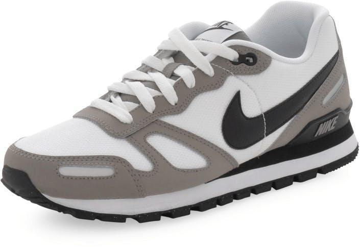 best service 53833 c817e Nike - Air Waffle Trainer SPRTGR-BLACK