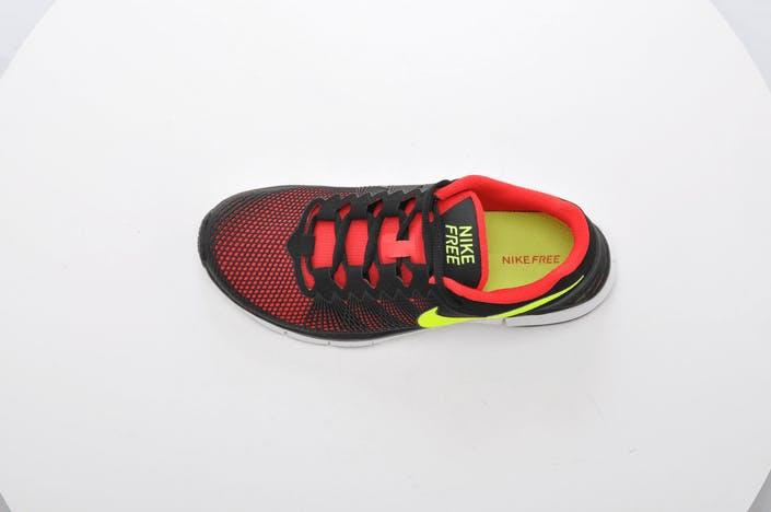 Køb Nike Free Trainer 3.0 HYPRRD VOLT røde Sko Online