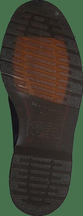 Dr Martens - 1461-PW 10078001 Black