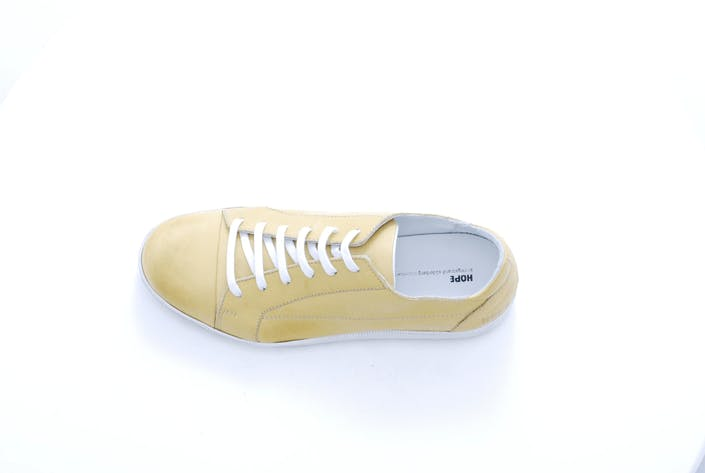 d4e934278f3 Köp Hope Bill Sneaker Yellow gula Skor Online | FOOTWAY.se