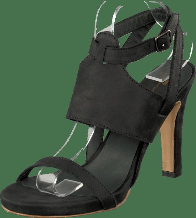 Lave Sandal Black