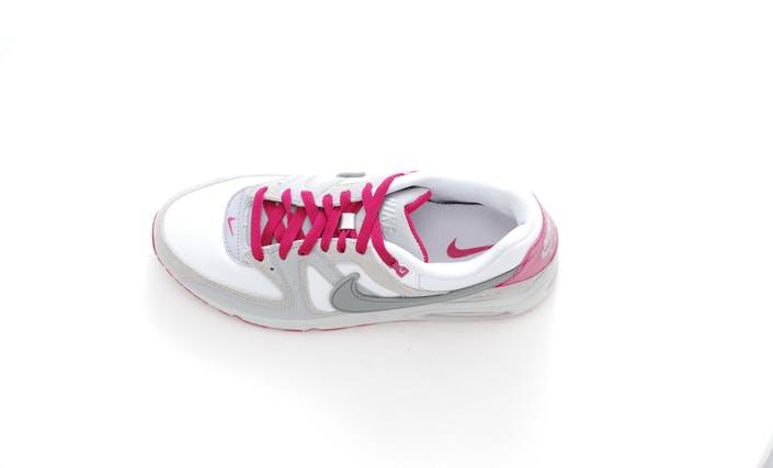 best website 717c5 81ae9 Nike - Wmns Air Max Command White-Mtllcs