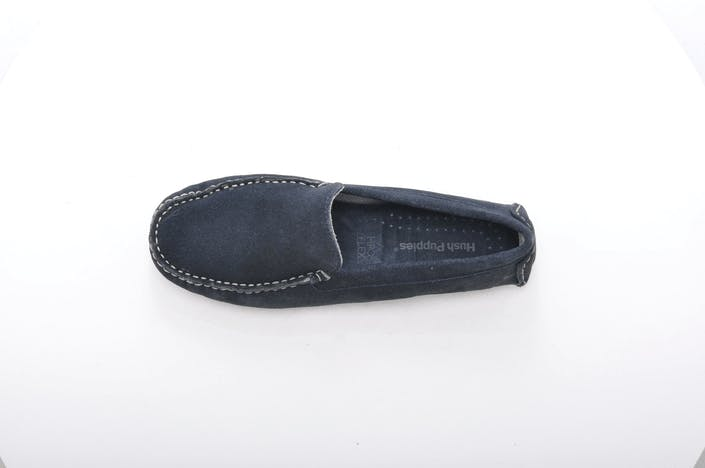 Osta Hush Puppies MONACO SLIP ON MT NAVY Siniset Kengät Online ... 1a5849da60